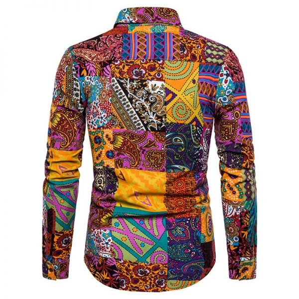 New african clothes shirts men fitness robe africaine 3d printed africa clothing hip hop african dress,Asian size 1