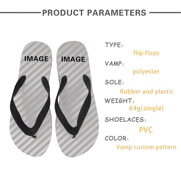 FORUDESIGNS Summer Men Slippers African Design Soft Soles Non-slip Male Casual Beach Flip Flops Shoes Outside Flats Dropshipping 1
